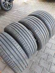 Neue Pirelli P Zero Runflat