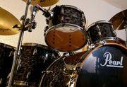 Schlagzeug Pearl Vision VBA Chains