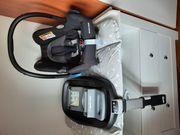 Maxi Cosi Isofix Basisstation mit
