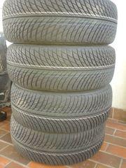 Winterreifen Michelin 225 55R18