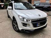 Peugeot 4008 HDI top geplegt