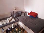 Sofa grau ca 2 50