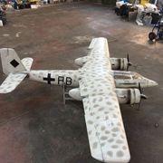 Focke TA154 3 20m Scale