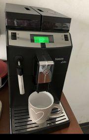 Kaffeevollautomat SAECO Lirica