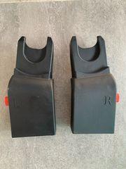 Maxi Cosi Adapter für Kinderwagen
