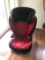 Britax-Römer KidFix-Olivia Kindersitz 15-36 kg
