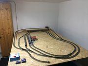 Märklin Eisenbahn Set