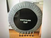 Trampolin von Kettler - wie neu