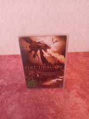 DVD fire Dragon chronicles