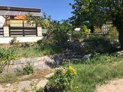 Gartenbungalow möbliert in Rathenow Nähe