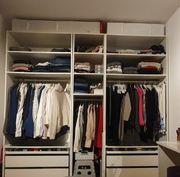 IKEA PAX - Kleiderschrank