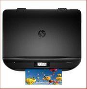 HP All-in-one Drucker-Scanner-Kopierer - HP Envy