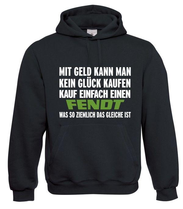 Kapuzen Sweater FENDT