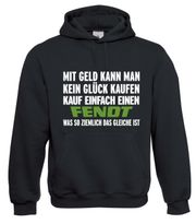 Kapuzen Sweater FENDT