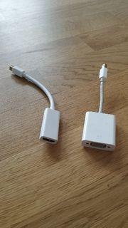 Adapterkabel HDMI VGA