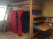 Paidi Hochbett Kinderzimmer Varietta