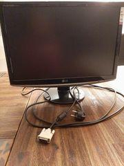 Bildschirm LG W2252TE