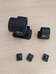 Halterung Set für BLACKVUE Dashcam DR650GW-2CH