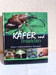 Käfer und Insekten