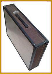 Case-Koffer für