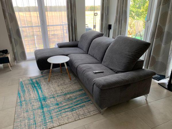 Musterring Couch neuwertig