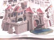 Playmobil - Ritterburg - 3268 - Playmobil - Burg