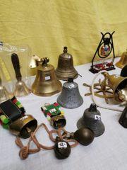 Glocken Schellen und Ähnliches