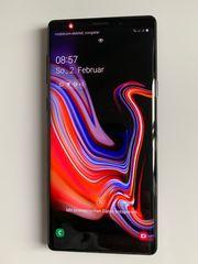 Samsung Galaxy Note 9 - 128 GB