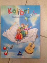 Kolibri - Das Liederbuch