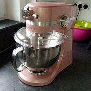 Küchenmaschine Electrolux EKM4610 Zub mit