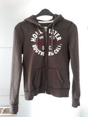 Hollister Shirtjacke Weste Hoodie Sweatshirt