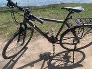 Bike Manufaktur Trekking Rad 28