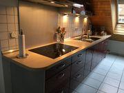 Sehr schöne Küche (