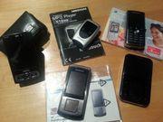 Handys, MP3 Player