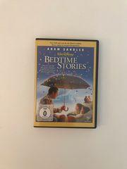 DVD Walt Disney Bedtime Stories