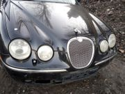 Jaguar S Type R Kühlergrill