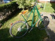 Fahrrad - Kalkhoff Pedersen T-Modell