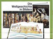 Weltgeschichte in Bildern