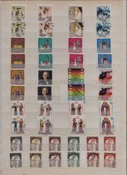 Briefmarken Deutsche Bundes