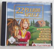 PC Spiele CD ROM Pferde
