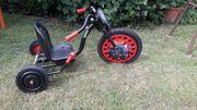Dreirad-Chopper für Kinder ab 4