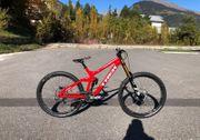 Trek Session 29 Fahrrad Teile