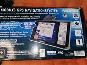 Navigationsgerät neuwertig