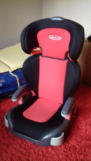 Autositz Kindersitz neuwertig