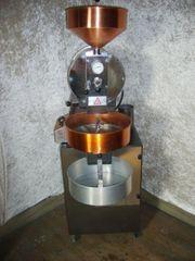 MASSOL Kaffeeröster Röstmaschine Ladenröster