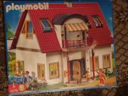 Playmobil Wohnhaus 4279