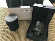 Leica 50mm Noctilux f0 95