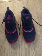 Nike Schuhe für