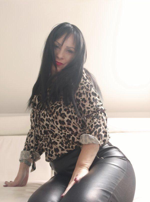 Sexy Geil Heiss Michelle aus