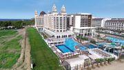 1 Woche Türk Riviera im